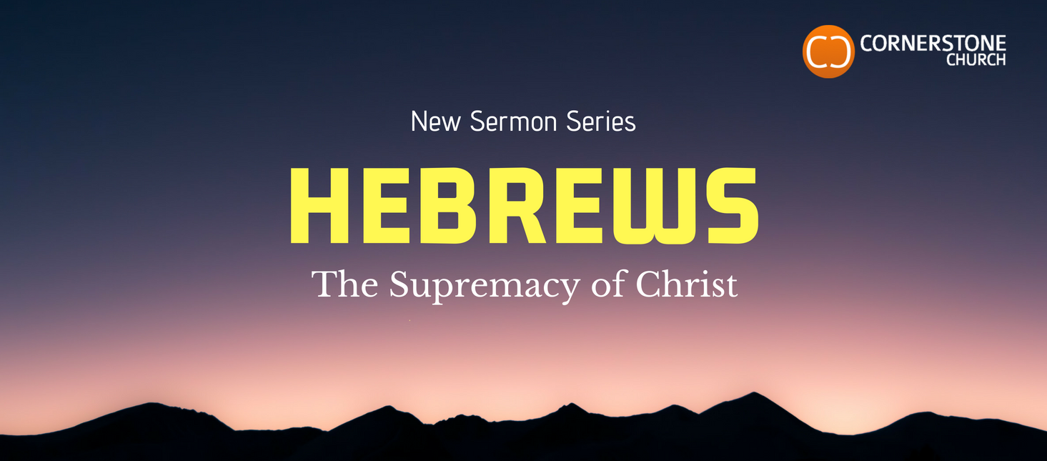 hebrews website banner