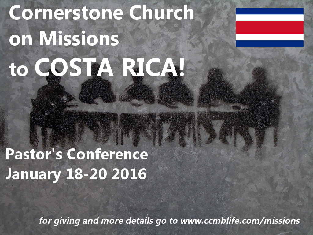 costa rican missions